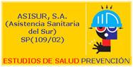 ASISUR. Asistencia Sanitaria del Sur. Estudios de salud y prevención.